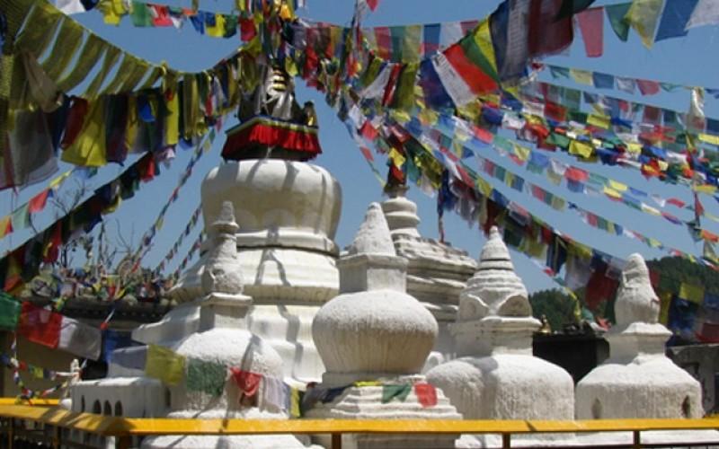 Day hikes around Kathmandu valley