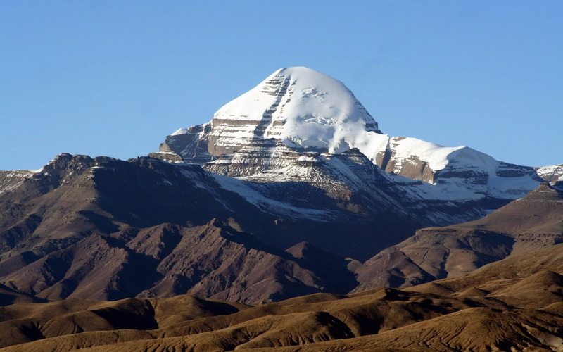Lhasa Everest base camp Kailash tour